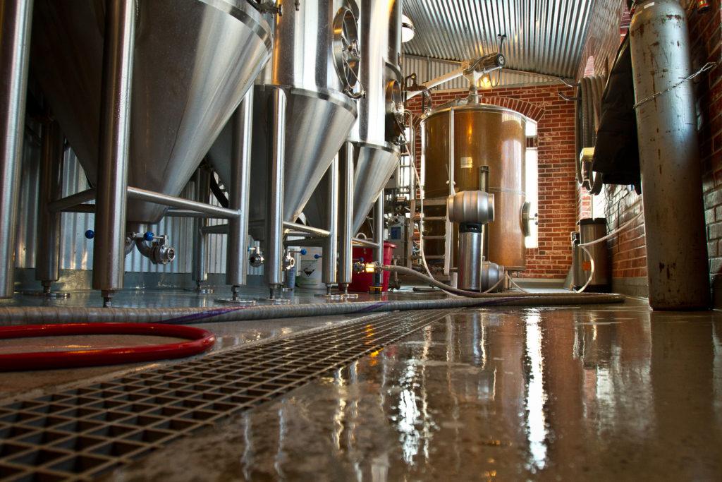 пивоварня Craftler